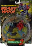 Transformers Beast Wars Jawbreaker (Transmetal 2)