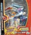 Transformers Beast Wars Metals (Takara) Airazor (Metals)