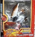 Takara - Beast Wars Metals Silverbolt (Metals)