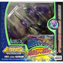 Transformers Beast Wars Metals (Takara) Terrorsaurer (Metals Terrorsaur)