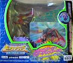 Transformers Beast Wars Metals (Takara) Waspeeter (Metals Waspinator)