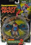 Transformers Beast Wars Prowl (Transmetal 2)