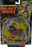 Transformers Beast Wars Ramulus (Transmetal 2)