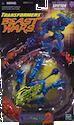 Beast Wars Spittor (Transmetal 2)