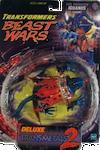 Transformers Beast Wars Iguanus (Transmetal 2)