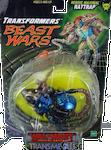Transformers Beast Wars Rattrap (blue Transmetal Wal-Mart excl)