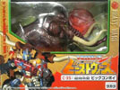 Transformers Beast Wars Neo (Takara) Big Convoy - ビッグコンボイ