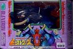 Transformers Beast Wars Neo (Takara) Elephorca - エルファオルファ
