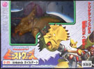 Transformers Beast Wars Neo (Takara) Guiledart - ガイルダート
