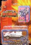Takara - Car Robots C-003 Mach Alert