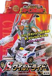 Transformers Car Robots (Takara) C-024 Super Wild Ride