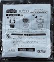 Takara - Car Robots Artfire (clear - JUSCO Excl)