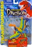 Transformers Beast Machines Airraptor