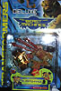 Transformers Beast Machines Blastcharge - deluxe