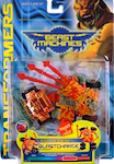Transformers Beast Machines Blastcharge
