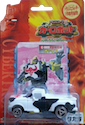 Transformers Car Robots (Takara) Ox C-009