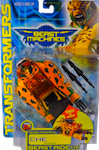 Transformers Beast Machines Che