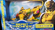 Transformers Beast Machines Cheetor (Mega)