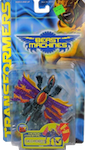 Transformers Beast Machines Geckobot