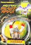 Transformers Beast Wars Icebird