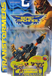 Transformers Beast Machines Jetstorm (Deluxe)