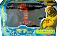 Transformers Beast Machines Megatron