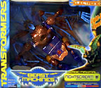 Transformers Beast Machines Nightscream