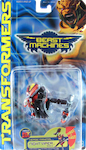 Transformers Beast Machines Night Viper