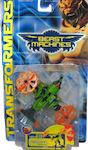 Transformers Beast Machines Obsidian