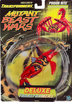 Transformers Beast Wars Poison Bite