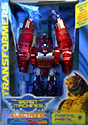 Transformers Beast Machines Primal Prime (Super)