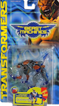 Transformers Beast Machines Quickstrike