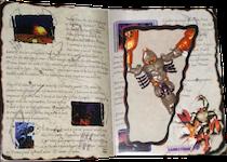 Transformers Timelines (BotCon) Sandstorm (Botcon Exclusive)
