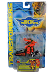 Transformers Beast Machines Scavenger