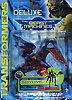 Transformers Beast Machines Skydive -deluxe
