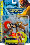 Transformers Beast Machines Snarl