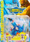 Transformers Beast Machines Sonic Attack Jet