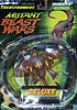 Transformers Beast Wars Mutant Soundwave