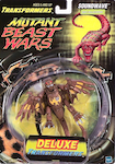 Transformers Beast Wars Soundwave