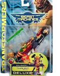 Transformers Beast Machines Thrust (Deluxe)
