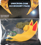 3rd Party Unicron.com Accessory Set #1