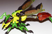 Beast Machines Buzzsaw