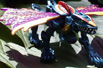Beast Machines Geckobot