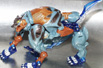 Beast Machines Quickstrike
