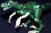 Beast Wars Razor Claw