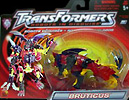 Transformers Robots In Disguise / RID (2001-) Bruticus (Cerberus)