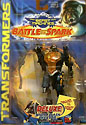 Transformers Beast Machines Night Slash Cheetor