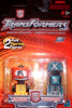 Transformers Robots In Disguise W.A.R.S. & Crosswise (spychgr 2 pack)