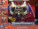 Transformers Robots In Disguise Galvatron (Ultra)