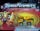 Transformers Robots In Disguise / RID (2001-) Heavy Load